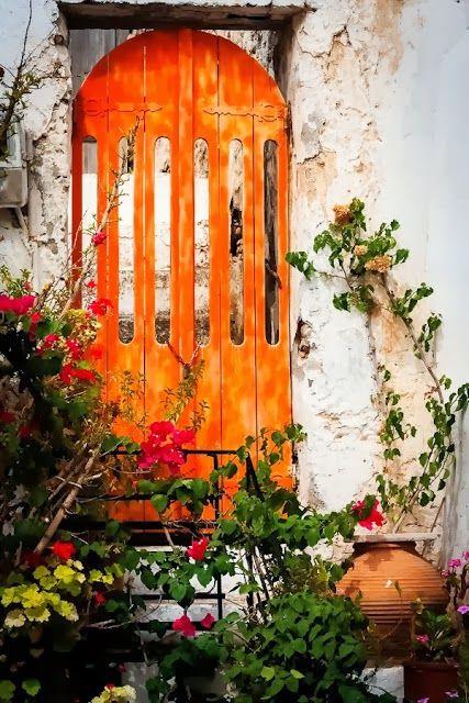 Agia Galini, Crete, Greece | Interesting Shots