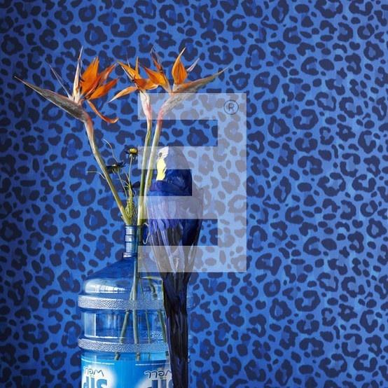 blue skin collection Ibiza by Eijffinger