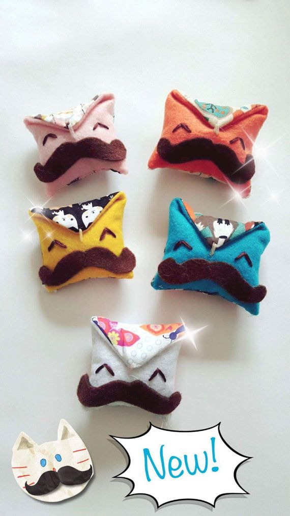 Hey, I found this really awesome Etsy listing at https://www.etsy.com/ca/listing/487009860/organic-catnip-cute-mustache-pillow-pet