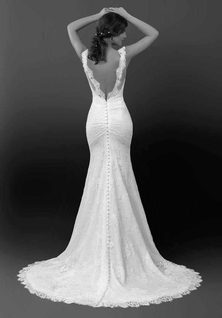 Marvelous Bien Savvy Wedding Dresses