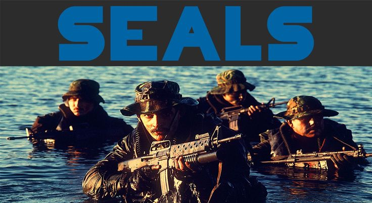 Tropas de Elite : SEALS