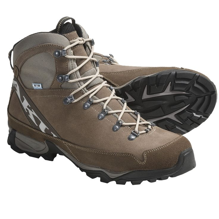 AKU La Stria Gore-Tex® Hiking Boots - Waterproof, Suede (For Men)  $164.95 for boots?! are you kidding me?!