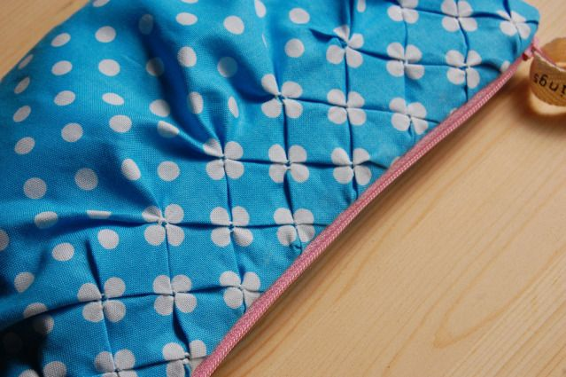 Smocking with polka dots tutorial- so cool!