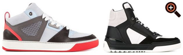 Balenciaga Sneaker für Herren & Schuhe von Margiela, Philippe Model, Hogan, Gucci, MCM