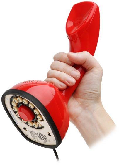 how to find old landline number