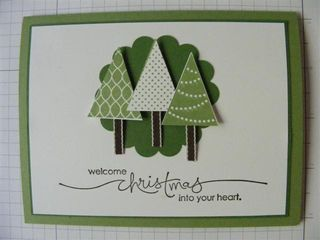 A FREE Big Shot or $100 in Product of Your Choice + Christmas Card Samples - Ruth's Stamping Escape