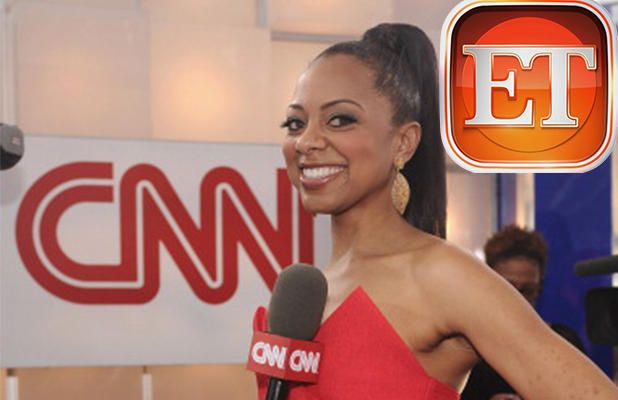 CNN Nischelle Turner Joining 'Entertainment Tonight' as Correspondent (Exclusive)