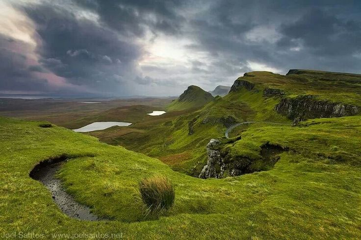 Middle Earth Enjoy The Scenery Pinterest Middle 640 x 480
