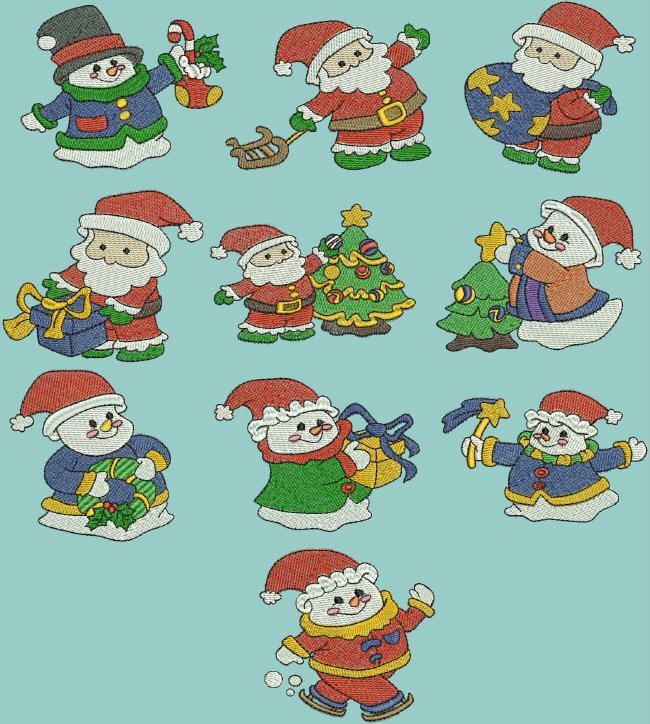 BES497 - Christmas Pictures1 http://tinyurl.com/zo5pycw