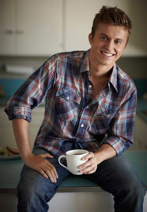 Kenny Wormald -- Footloose 2011