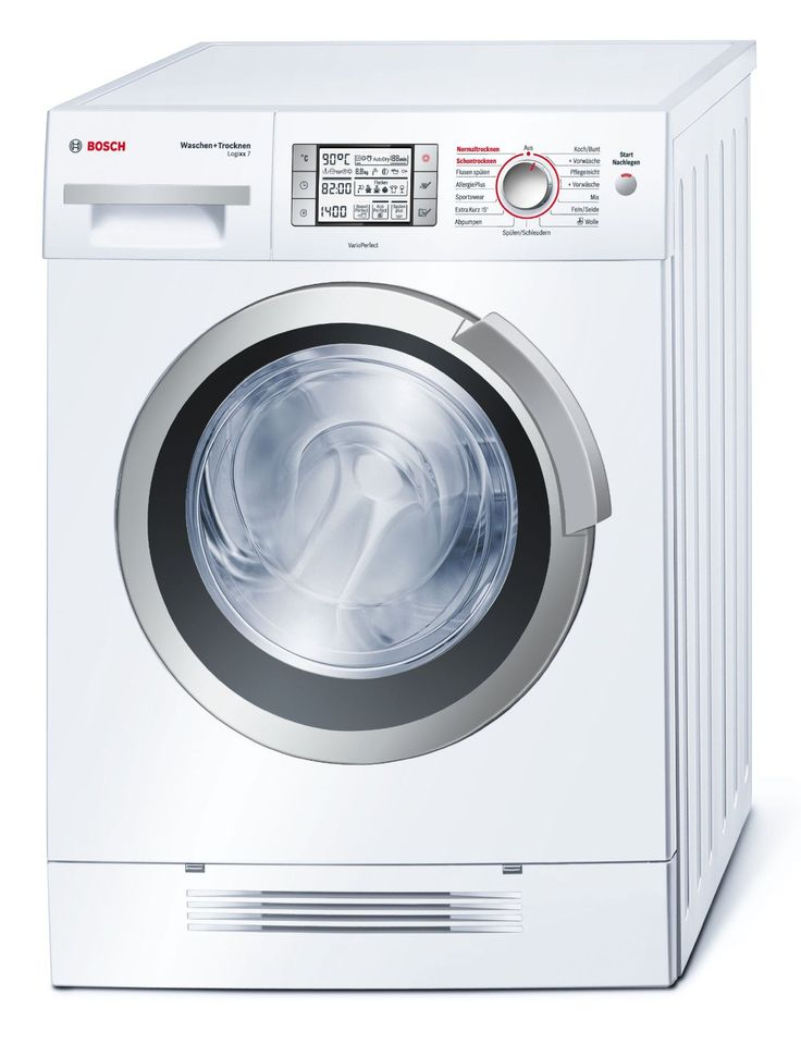 Avail top models of Bosch washing machine online at your budget from Able Appliances Ltd.