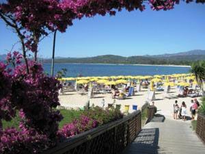 Italy Accommodations - Sardinia Ogliastra  Tour The 4 Star Hotels in Arbatax  Hotel Club Saraceno