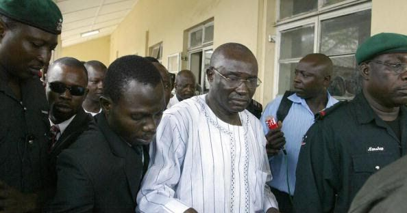 A former Chief of Army Staff Ishaya Bamaiyi has narrated how the Nigerian government under former President Olusegun Obasanjo allegedly plotted to kill him while he was in detention for over eight years.  Mr. Bamaiyi a retired lieutenant general was detained in October 1999 and charged for the attempted murder of the late publisher of the Guardian newspaper and former Internal Affairs Minister Alex Ibru.  He was discharged and acquitted in April 2008.  In his book Vindication of a General…