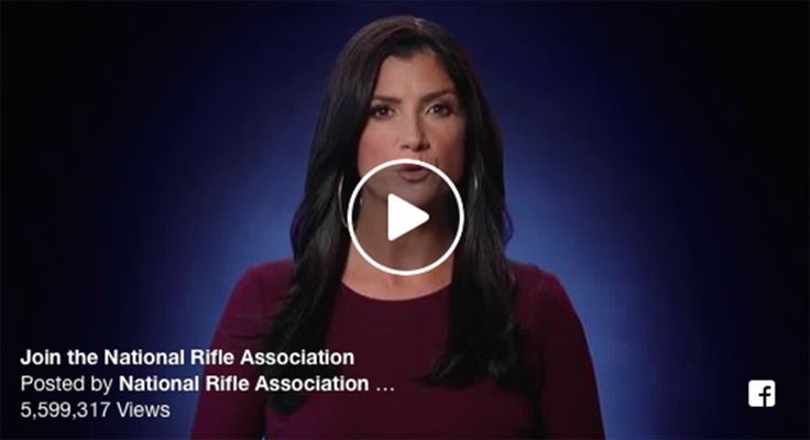 Take a look at the ad below and ask whether the National Rifle Association can go any lower. Ponder this flagrant call for violence, this insidious advocacy of hate delivered with a sneer, this threat of civil war, this despicable use of propaganda to arouse rebellion against the rule of law and the ideals of democracy. Continue reading