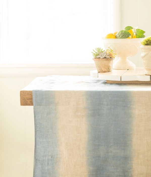 Custom color refreshes the table at terrain.