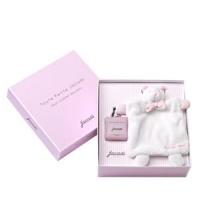 Jacadi Toute Petite Coffret Noël. #jacadi #pink #parfum #fragrance #kids #enfants #baby #bebe #coffret