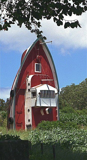 House Boat, clever and funny