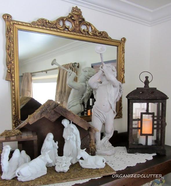 160 Best Nativity Sets Images On Pinterest Nativity Sets