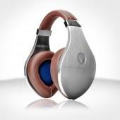 vTrue Studio Headphones (Forged Aluminum)