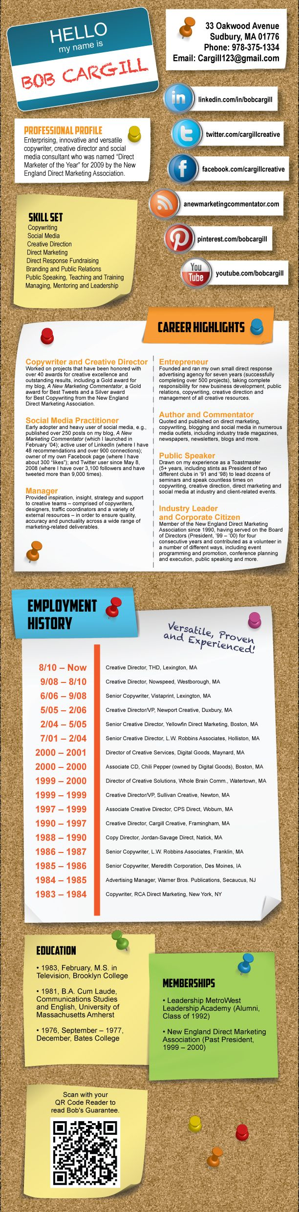 best images about cv posts creative and miami a second version of my infographic resume copywriting socialmedia boston