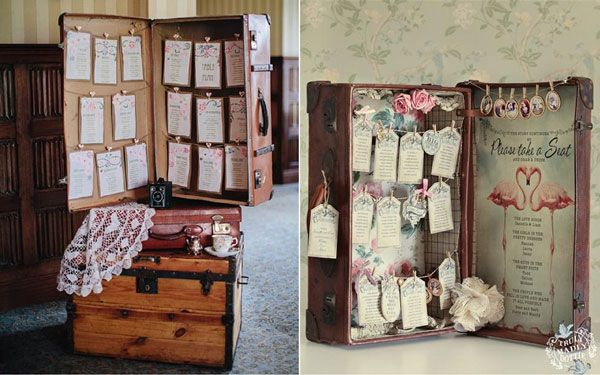 12 Best Images About Plan De Table On Pinterest Serum Voyage And Mariage