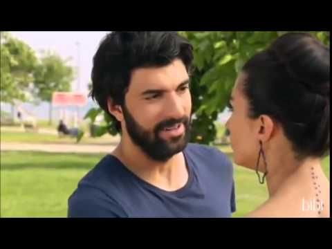 Elif & Omer » Kara Para Ask ☞ Ο έρωτας ακούει στ' όνομά σου - YouTube