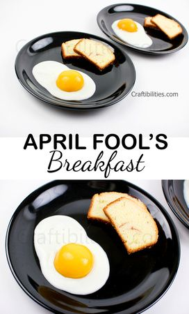 Fun anytime! I did these for April Fool's Day. FUN Jokes / Pranks for KIDS - Nothing mean - Breakfast, lunch and dinner ideas!
