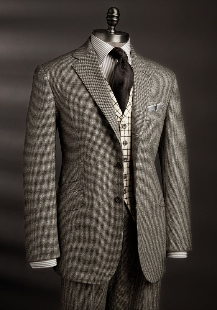 new-york-style-paul-stuart Article: American Tailoring Redemption