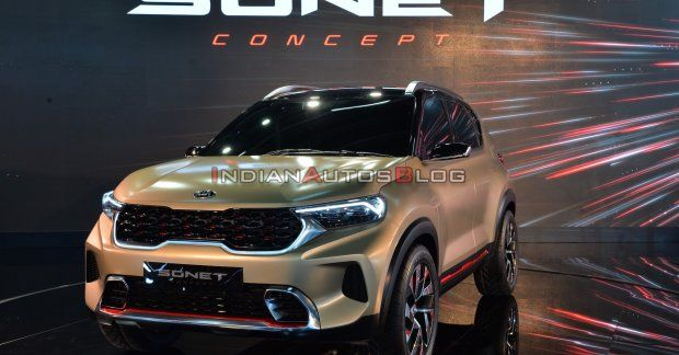 World Exclusive Kia Sonet To Be Launched In India In August In 2020 Kia New Suv Product Launch