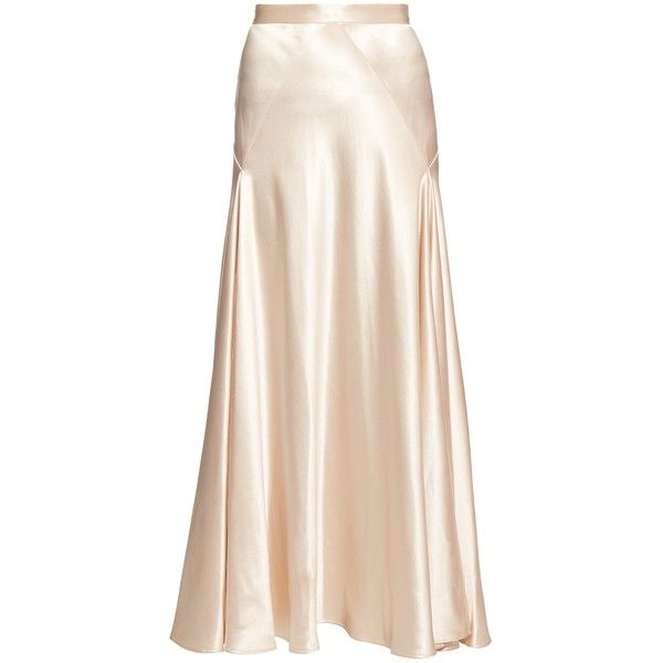 Best 20  Satin skirt ideas on Pinterest | Metallic winter dresses ...