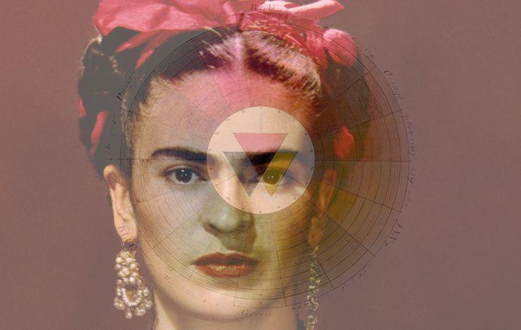 Faena Sphere | Receta de Frida Kahlo para hacer pintura en casa.