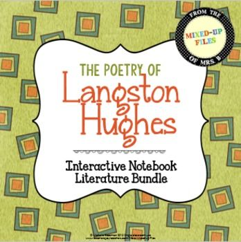 an analysis of imagery in harlem by langston hughes 'theme for english b' by langston hughes: summary and analysis the ' harlem y ' was declared to be a ' national historic landmark ' in 1976 imagery examples.