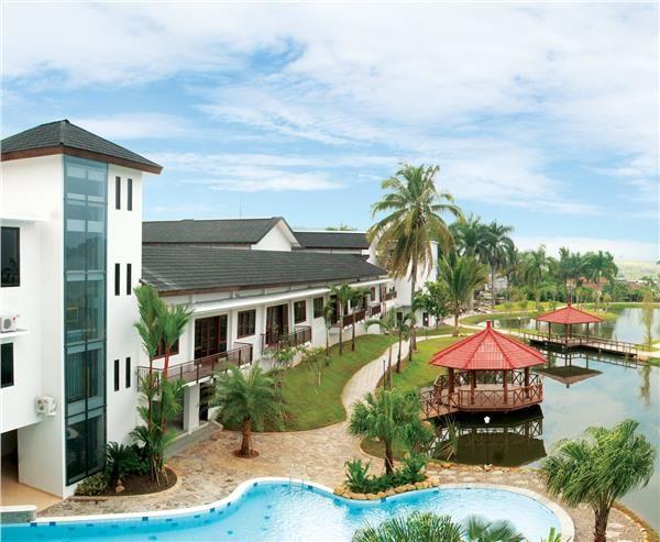 RUKUN Senior Living - Sentul, Bogor - Indonesia - Seniors Housing Online. Lifestyle resort living and short stays.
