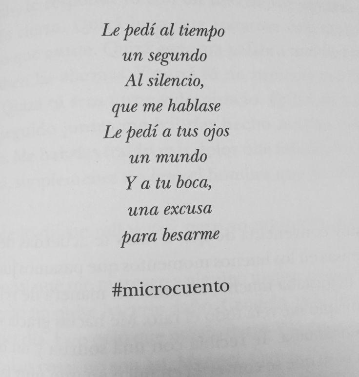 ...#Microcuento...