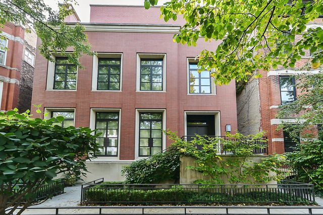 The 5 most expensive homes for sale in Chicago. 2026 N.Mohawk