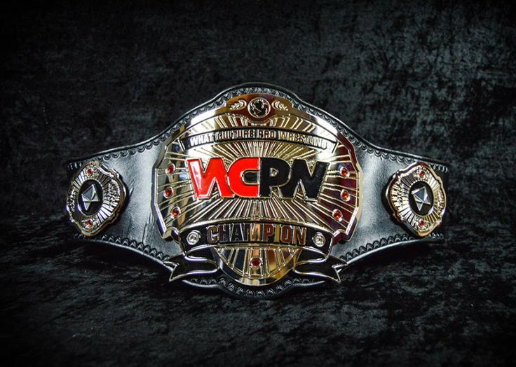 The WCPW World Championship; the first and primary championship of WhatCulture Pro Wrestling. It was unveiled at WCPW Loaded #1 in 2016. The reigning champion is Drew Galloway (Drew McIntyre) and the inaugural champion was Big Damo (who currently wrestles for NXT under the name of Killian Dain).
