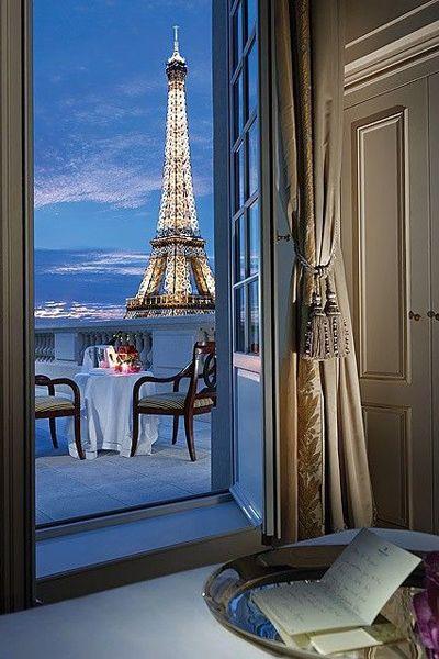 世界中のセレブから愛されている隠れ家的ホテル10選