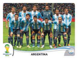 seleccion argentina de futbol fifa 2014 - Buscar con Google