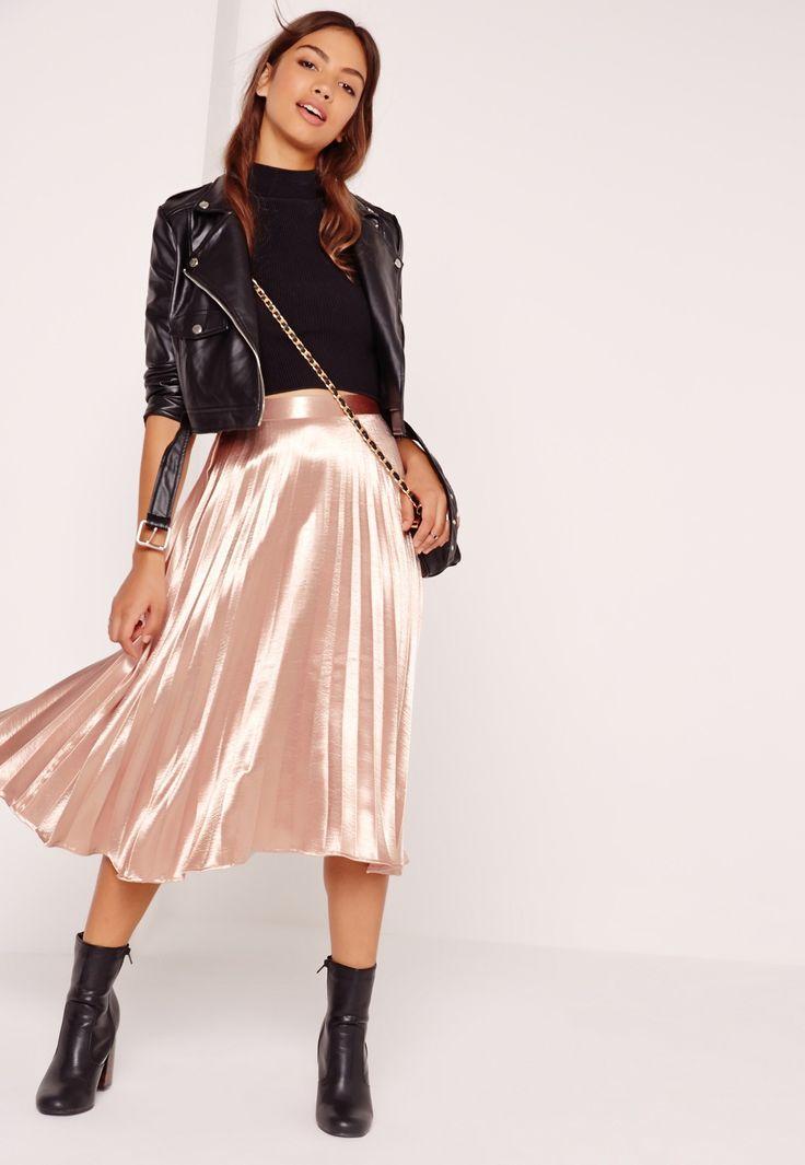 Cupro Skirt - amoeba cupro skirt by VIDA VIDA Buy Cheap Footaction Al3VkJ076N