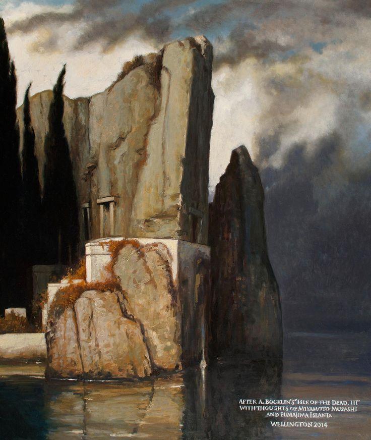 Island Of The Dead Rachmaninov