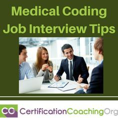 Medical Coding Job Interview Tips — Ace Your Medical Coding Job Interview with these Tips #MedicalCoding #MedicalCodingTips #MedicalCodingJobInterview