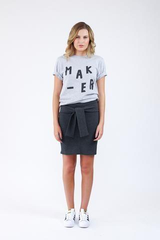 Axel skirt