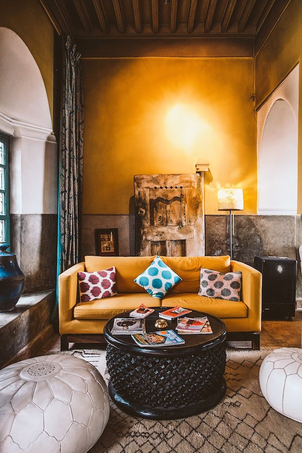Morocco To France 15 Foreign Country Design Styles Trending This Year Learn Interior Design Popular Interior Design Interior Decorating Tips