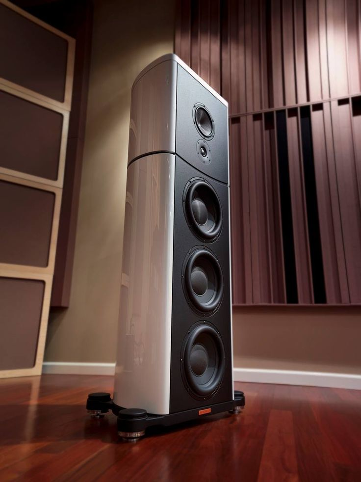 472 Best Audiophileo Images On Pinterest Music Speakers