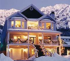 China Clipper Inn - Bed and Breakfast in Ouray, Colorado