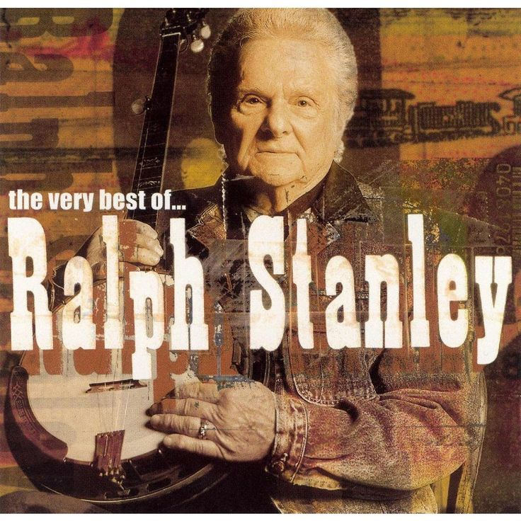 Ralph Stanley - The Very Best of Ralph Stanley (CD)