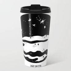 INFINITE Metal Travel Mug