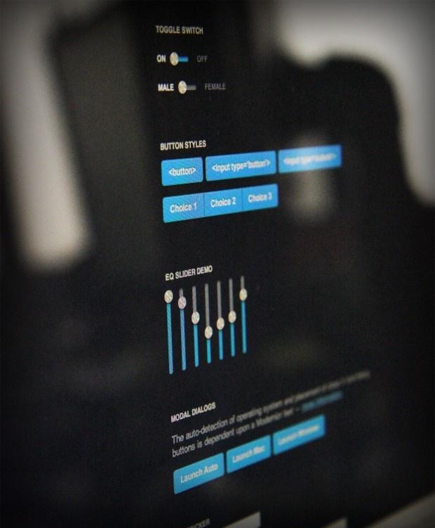 Delta – A Free jQuery UI Theme | Kiandra IT Blog