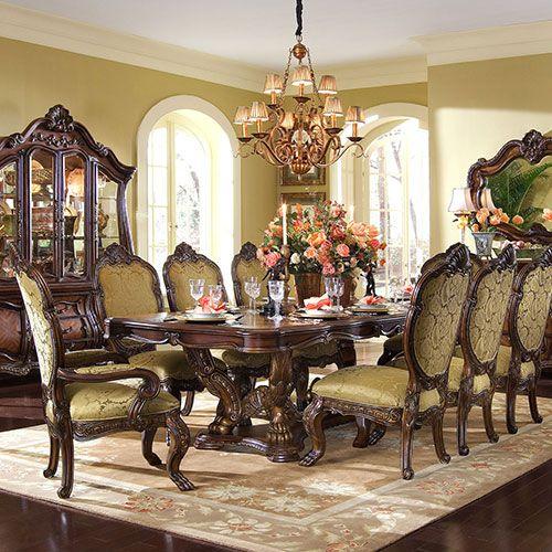 Chateau Beauvais®| Michael Amini Furniture Designs | amini.com