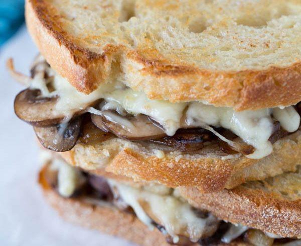 Hay opciones para carnívoros y para veganos. ¡Adiós a los tristes sándwiches de atún, de frijoles con huevo, de pollo y lechuga!